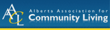 Alberta Association for Community Living